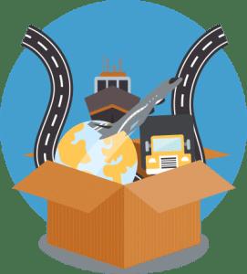 dịch vụ vận chuyển hàng trung quốc của babuvi