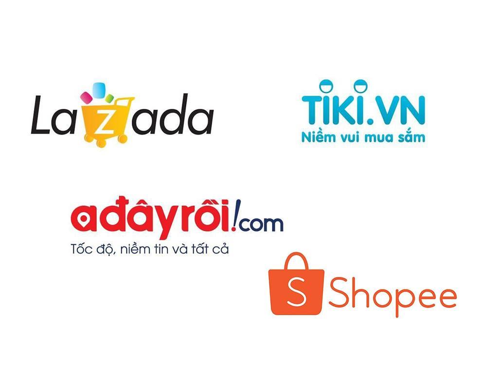 nhập hàng từ shop bán buôn online