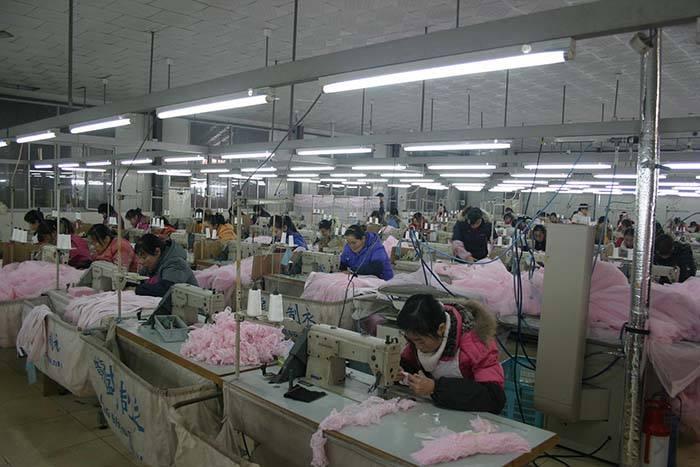sỉ quần áo trẻ em tại xưởng