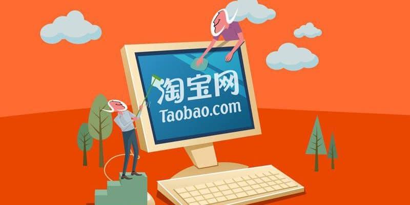 tìm kiếm nguồn hàng bằng hình ảnh trên taobao